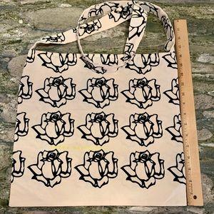 Freda Salvador Cotton Bag with Handle